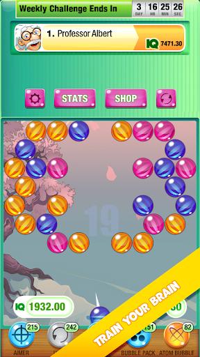 Bubbles IQ  screenshots 3