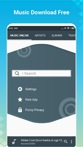 Download Music Mp3  Screenshots 1