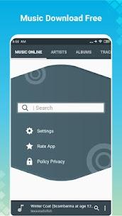 Descargar musica mp3 apk 1