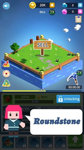 Block Building 3D  screenshots 7