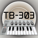 Synthesizer TB 303 Bassline