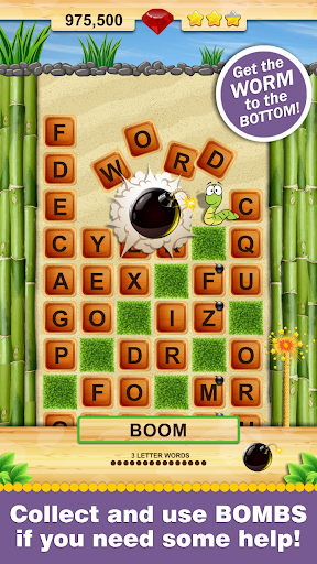 Word Wow - Brain training fun 2.2.75 screenshots 6