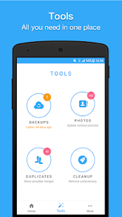 Simpler Caller ID - Contacts and Dialer  Screenshots 4