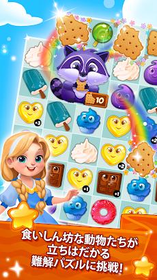 キャンディ・バレー:マッチ 3 パズルのおすすめ画像3