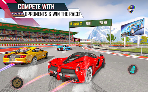 Car Racing Games 3D Offline: Free Car Games 2020  screenshots 13