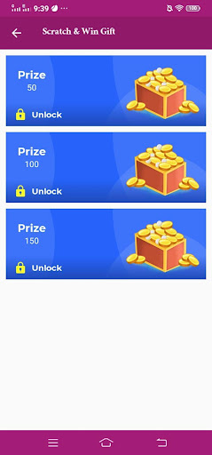 1Click Up Rewards and Free Gift Cards screenshots 4
