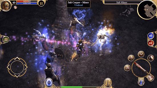 Titan Quest: Legendary Edition mod apk