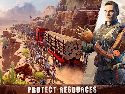 Age of Z Origins:Tower Defense 1.2.99 Screenshots 15