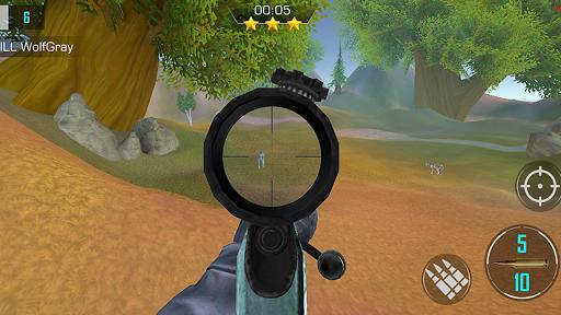 Deer Hunter: Wild Safari 1.0.3 screenshots 6