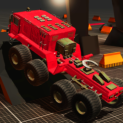 [PROJECT:OFFROAD] (Mod Money) 140 mod
