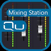 Mixing Station Qu