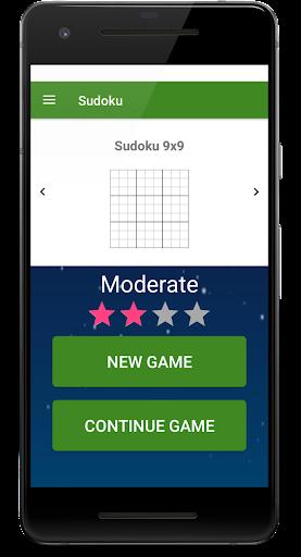 Sudoku Ultimate PRO(No Ads)- Offline sudoku puzzle apktram screenshots 4