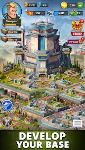 Puzzle Combat: Match-3 RPG 2