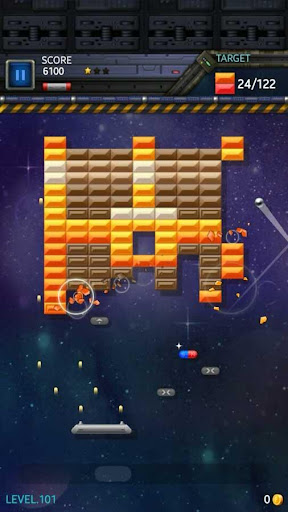 Brick Breaker Star: Space King 2.9 Screenshots 13