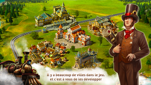 Transport Empire: Steam Tycoon APK MOD – Monnaie Illimitées (Astuce) screenshots hack proof 2