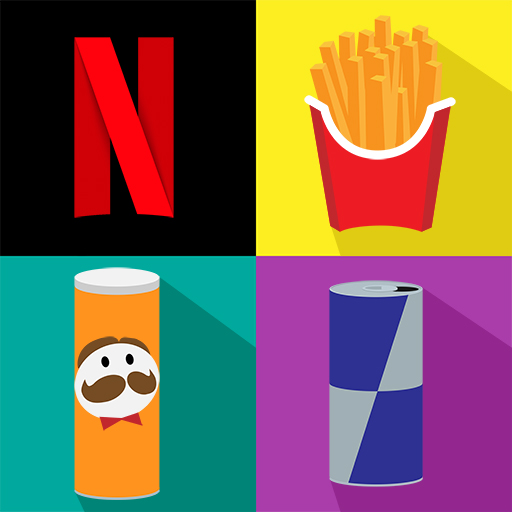 Logo Test: World Brands Quiz, Guess Trivia Game