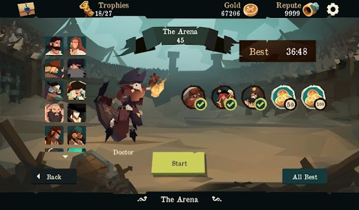 Pirates Outlaws MOD (Unlimited Damage) 4
