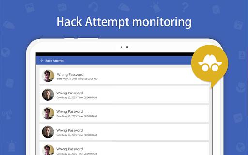 Folder Lock android2mod screenshots 17