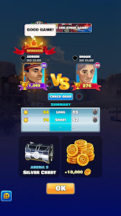 Archery Club: PvP Multiplayer Unlimited Money