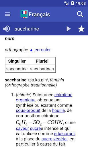 French Dictionary - Offline  Screenshots 1