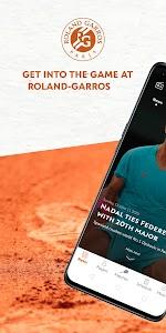 Roland-Garros Official 6.3