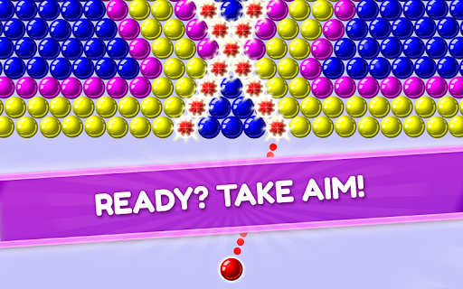 Bubble Shooter Puzzle 6.3 screenshots 8