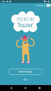 Migraine Trainer 2