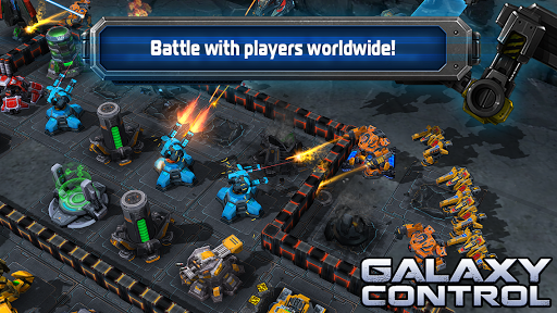 Galaxy Control: 3D strategy 34.17.89 Screenshots 18
