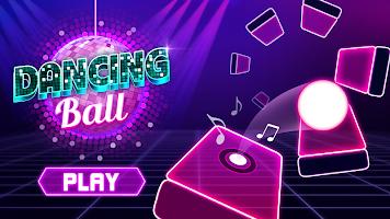 Dancing Ball - Twist EDM Rhythm Game