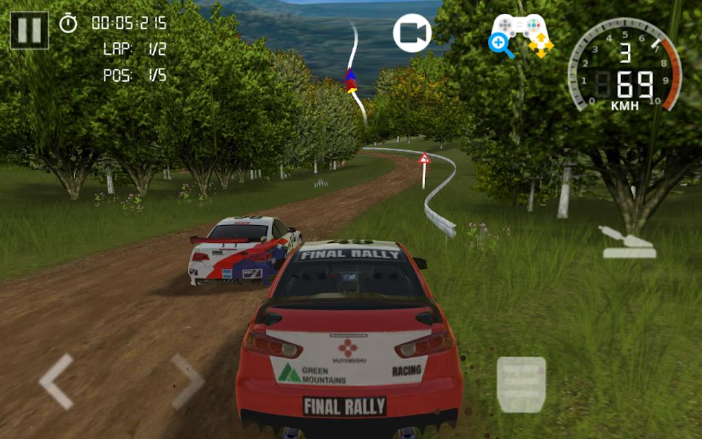 Final Rally: Extreme Car Racing  poster 7