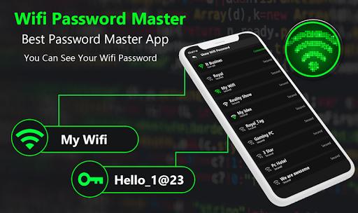 WIFI PASSWORD MASTERud83dudd11-SHOW WIFI MASTER KEY modavailable screenshots 1