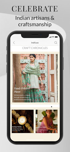 Tata CLiQ Luxury  screenshots 5