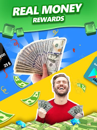 Lucky Diamond u2013 Jewel Blast Puzzle Game to Big Win 1.1.30 Screenshots 7