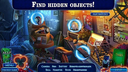 Hidden Objects - Mystery Tales 11 (Free to Play) 1.0.8