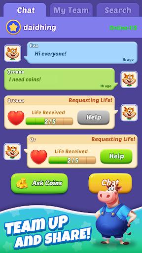 Word Buddies - Fun Puzzle Game  screenshots 7