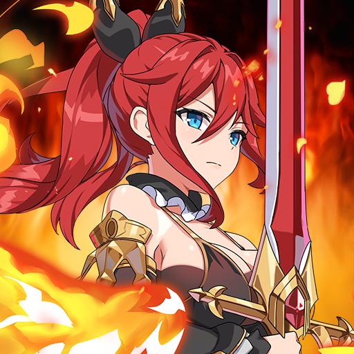 Sword Master Story - Epic AFK & Online Action RPG