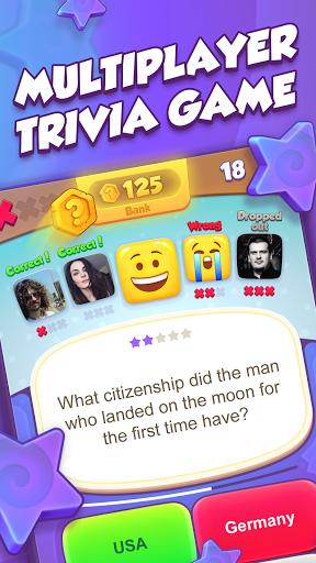 Memoria: Quiz Adventure  screenshots 1
