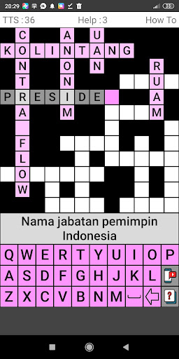 TTS Indonesia 1.10 screenshots 5