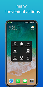 Easy Touch - Home Button - Back Button 3.6