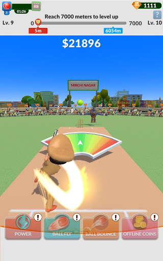 Cricket World 2020 1.0.69 screenshots 17