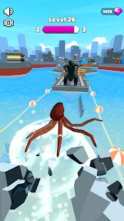 Image For Kaiju Run Versi 0.11.0 1