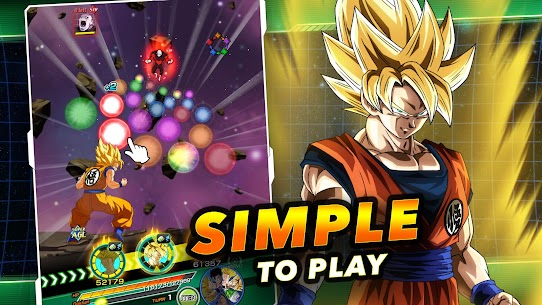 DRAGON BALL Z DOKKAN BATTLE APK 4.18.3 Download For Android 2