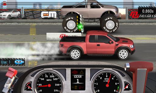 Drag Racing 4x4 screenshots 8