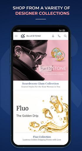 BlueStone Jewellery Online android2mod screenshots 1