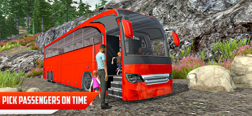 Ultimate Bus Simulator 2020 u00a0: 3D Driving Games 1.0.10 screenshots 5