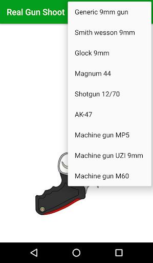 real gun shoot screenshot 3