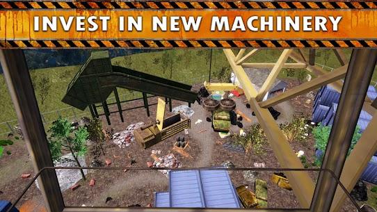 Junkyard Builder Simulator Para Hileli Apk Güncel 2021** 3