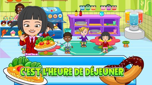 Code Triche My Town : Preschool (Astuce) APK MOD screenshots 3