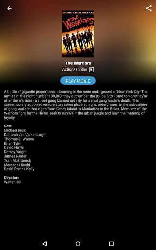Popcornflixu2122- Movies.TV.Free 4.86.0 Screenshots 20