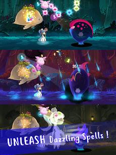 Light a Way : Tap Tap Fairytale MOD APK 2.23.0 (Unlimited Diamond, Stone) 14